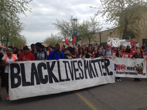 Black Lives Matter Minneapolis